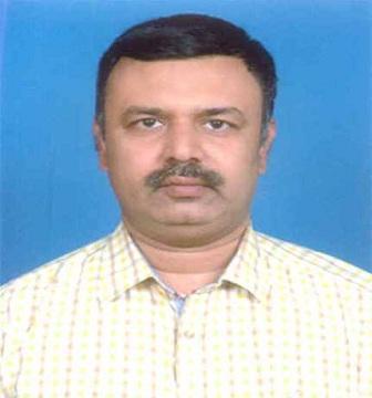 Mr. Anurag Tagde