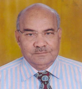 Shri P. C. Jain