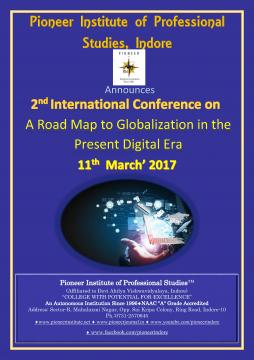 2nd International Conference