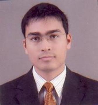 Dr. CA Prashant Jain