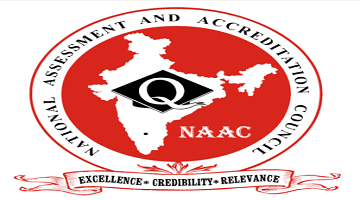 NAAC Accredited