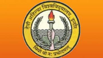 Devi Ahilya Vishwavidhyalaya, Indore