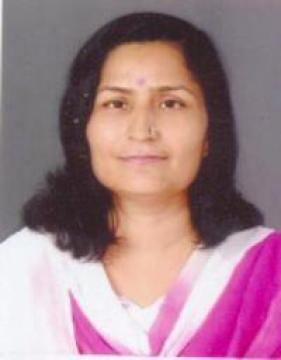 Ms. Anshu Jain