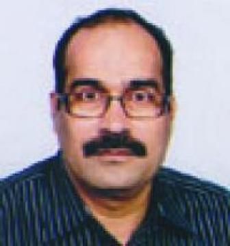 Dr. CA Pramod Kumar Jain