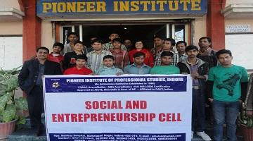 Social and Community Development Cell