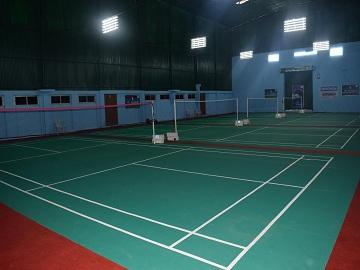 Pioneer Badminton Academy