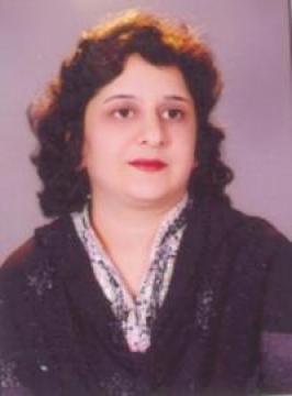 Dr. Mona Tawar